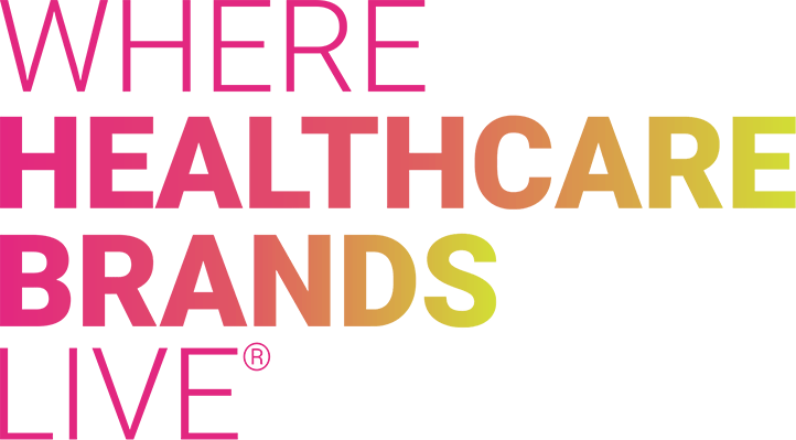 Where Healthcare Brands Live